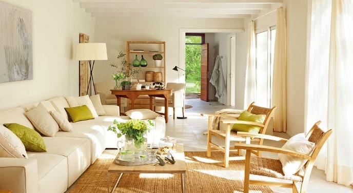 Tipos de alfombras para decorar una casa en la playa dise o de interiores en sant cugat del - Alfombras sant cugat ...